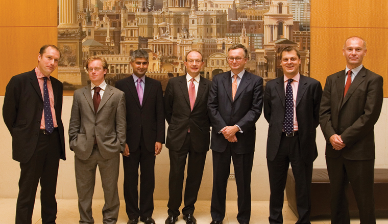 EMEA Securitisation Roundtable: bloodied but unbowed
