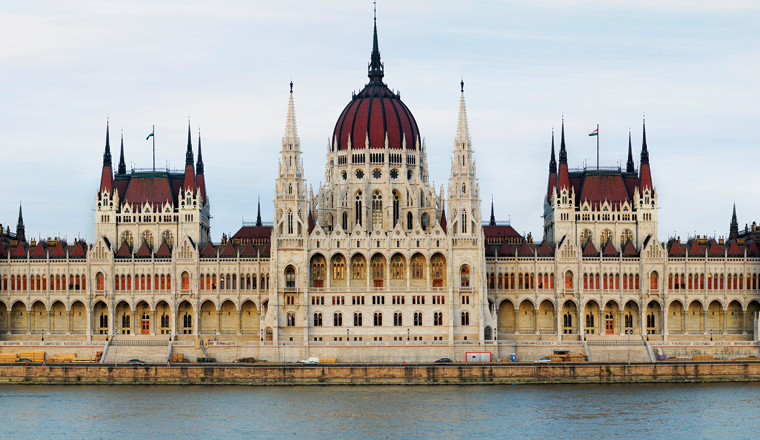 Hungary's government hangs on