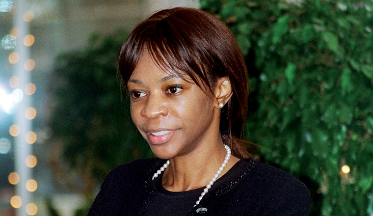 Dambisa Moyo: Changing the face of Africa