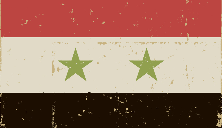 Slow liberalisation in neighbouring Syria