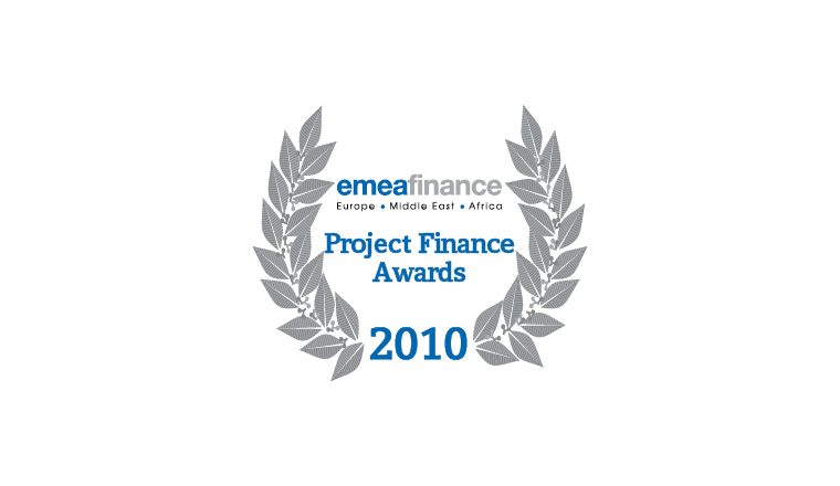 Project Finance Awards