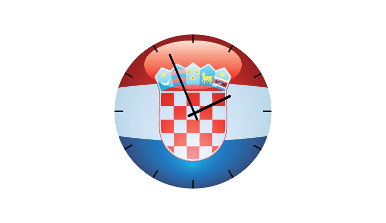 Croatia and the EU: Race against the clock