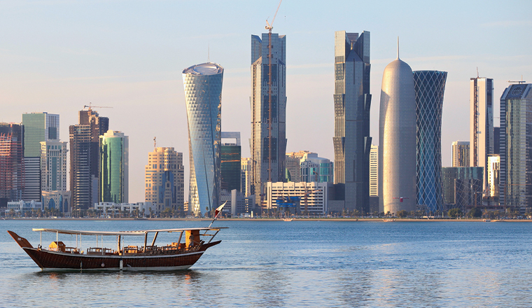 Qatar: The awakening