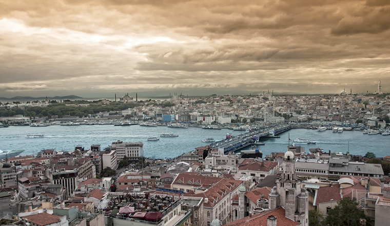 Turkey: Banks, bonds and borrowing on the Bosphorus