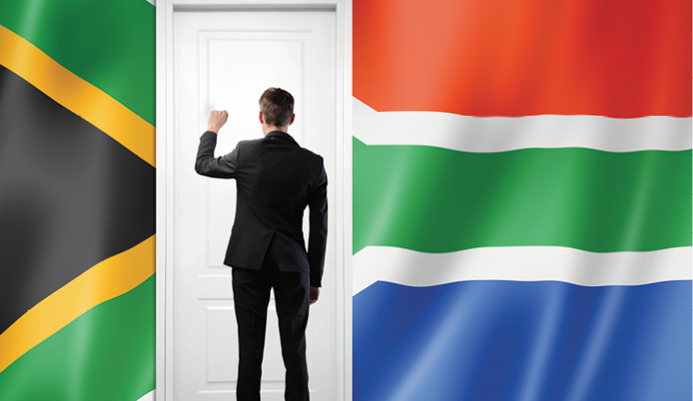 Debt deals in South Africa: Let us in