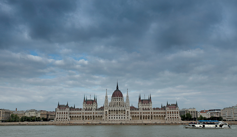 Hungary: Too brittle, too late