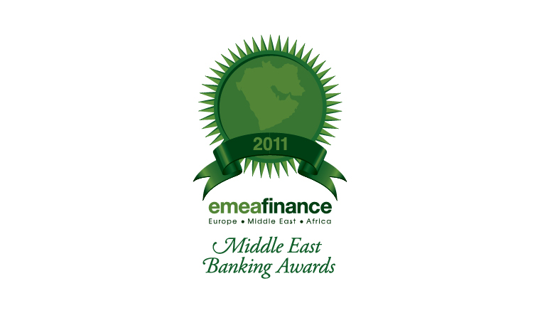 Middle East Banking Awards 2011