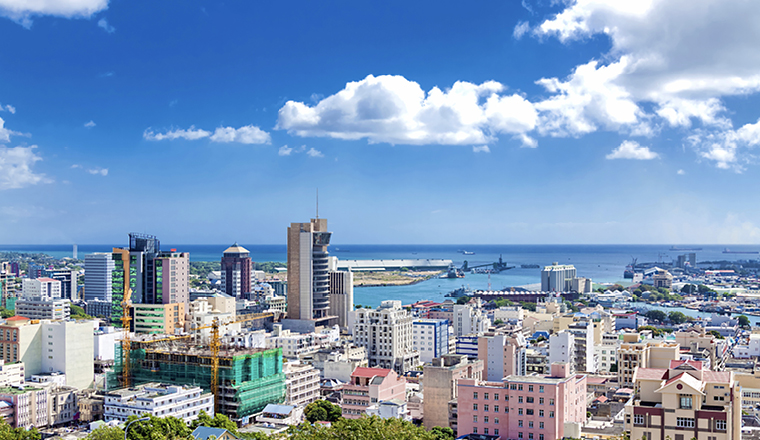 Mauritius: Still growing strong