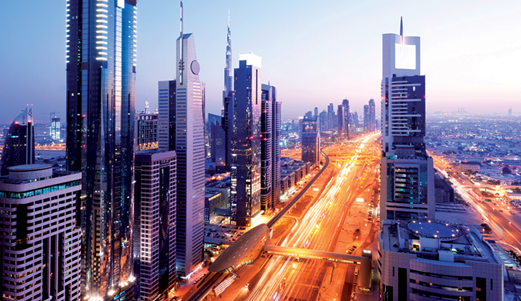 Middle East asset management: Back in business
