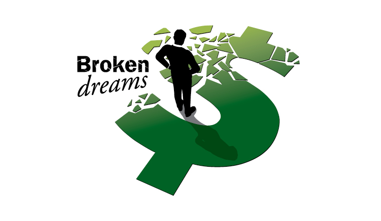 Carbon markets: Broken dreams