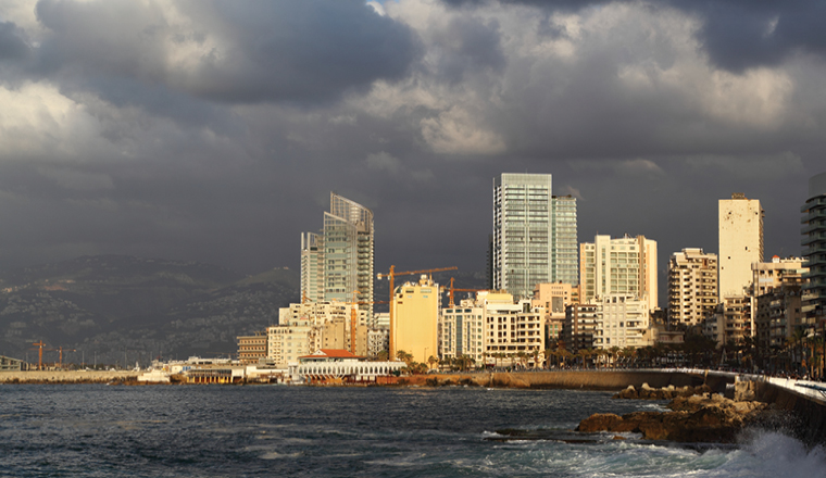 Lebanon: Storm on the horizon