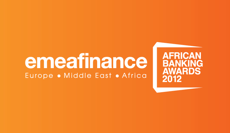 African Banking Awards 2012: The winners