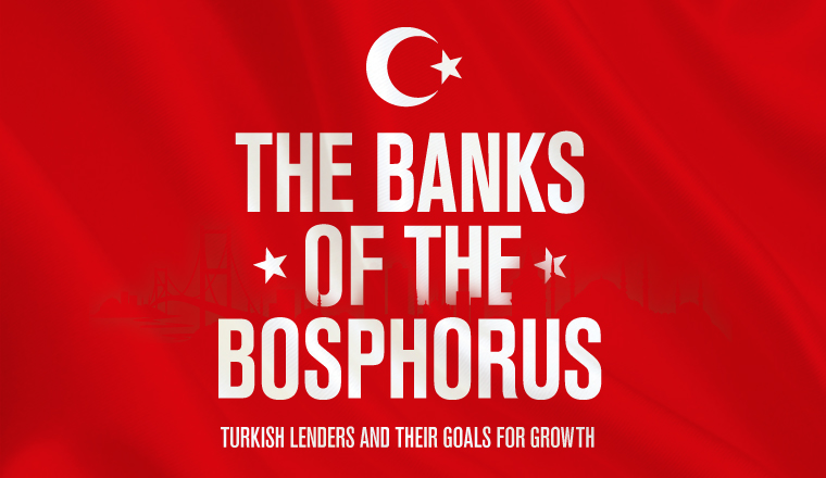 Cover story: The banks of the Bosphorus