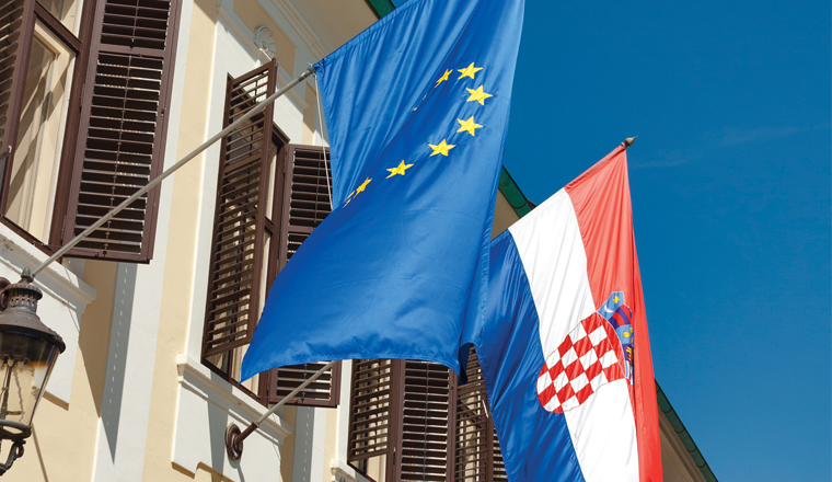 Croatia and the EU: Brave new world