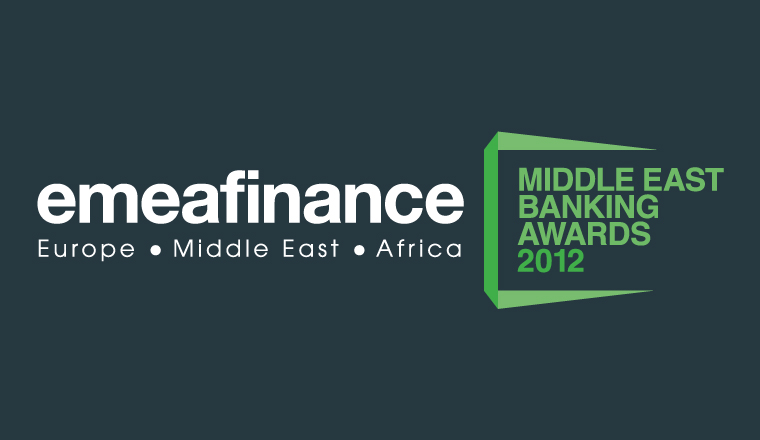 Middle East Banking Awards 2012