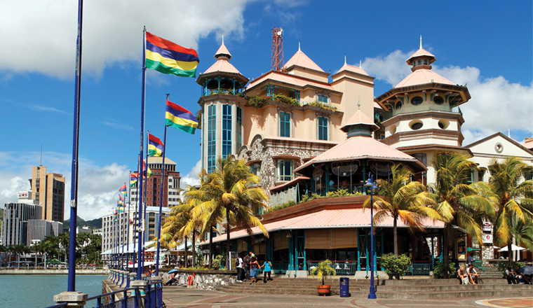 Banking in Mauritius: The gatekeepers