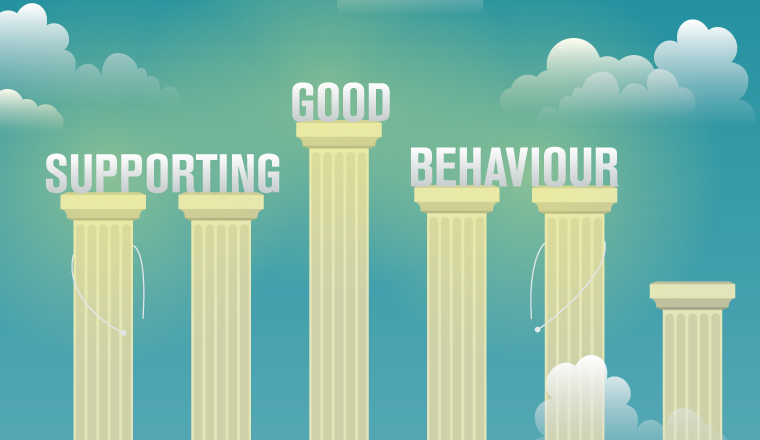 Responsible investing: Supporting good behaviour