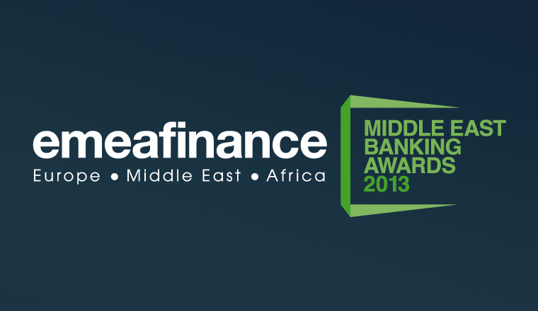 Middle East Banking Awards 2013