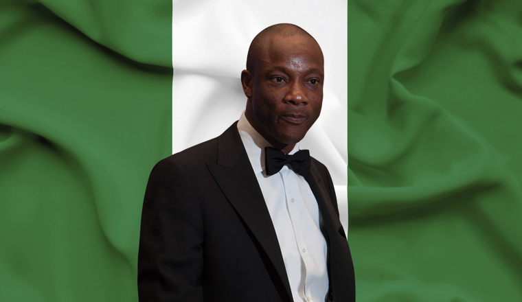 Nigeria: Big steps forward
