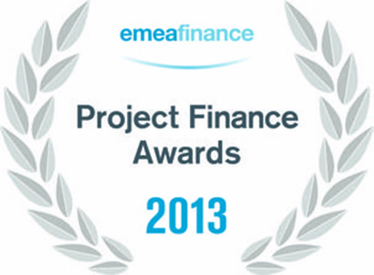 Project Finance Awards: Central & Eastern Europe
