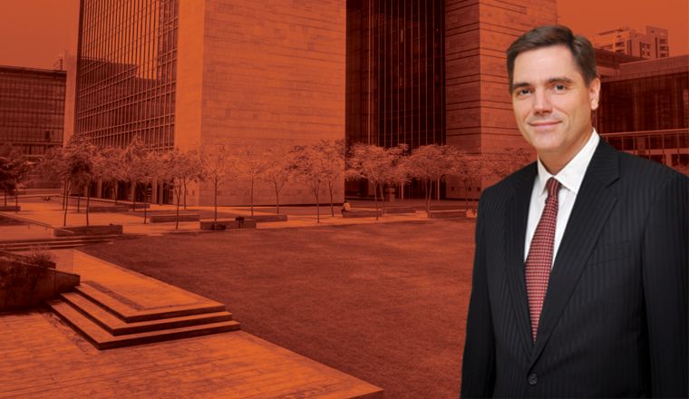 Interview: DIFC's Jeff Singer