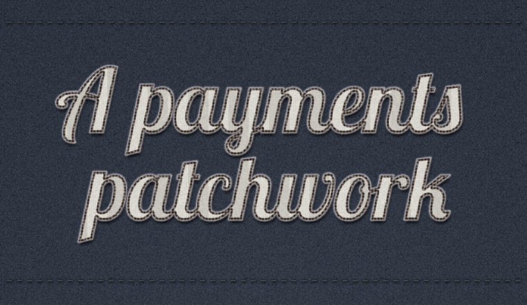 SEPA: A payments patchwork