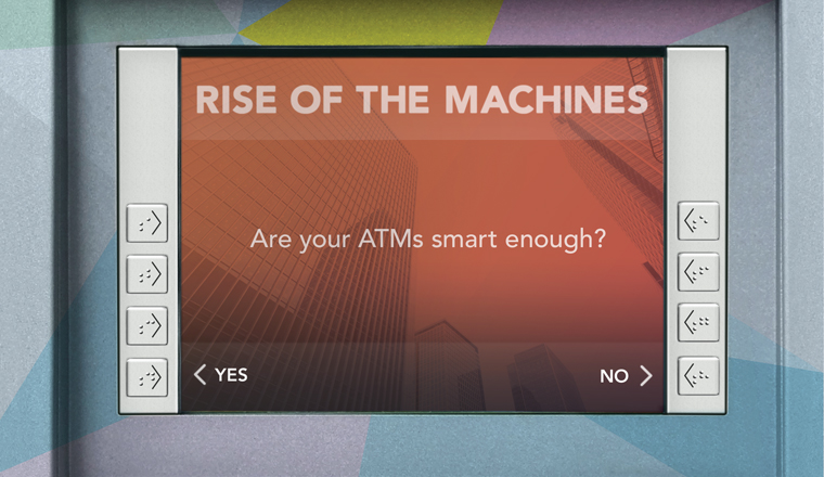 Cover story: Rise of the machines