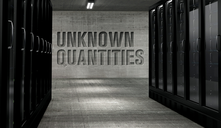 Cryptocurrencies: Unknown quantities