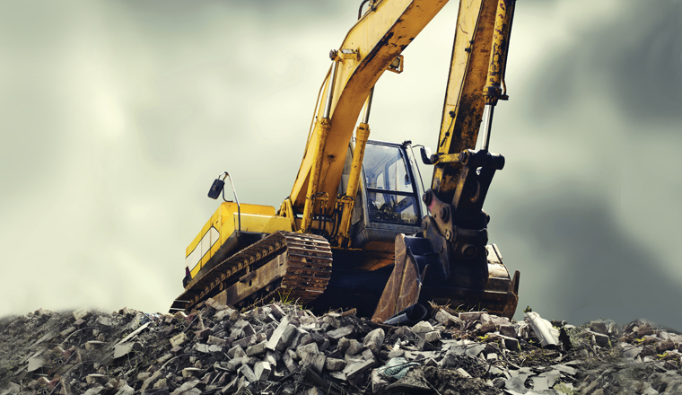 Big data: Excavating insight