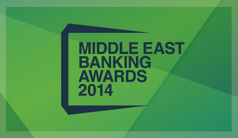 Middle East Banking Awards 2014