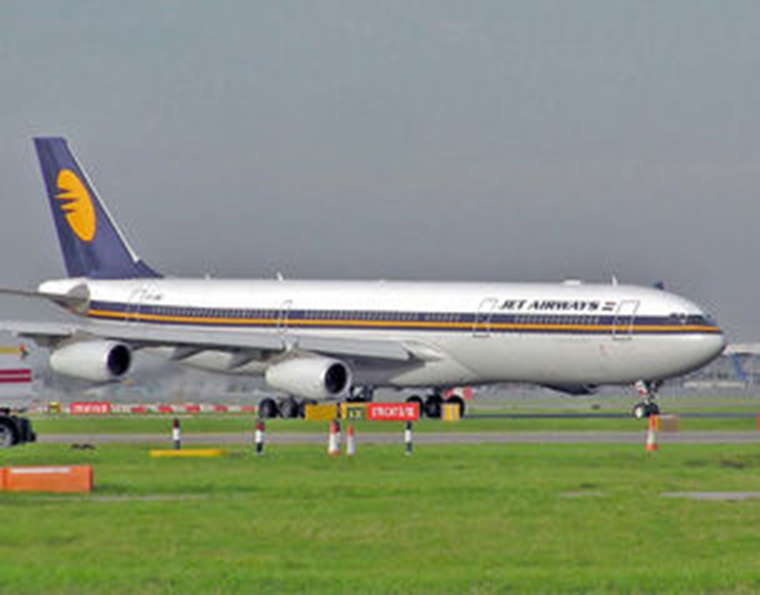Gulf banks back Indian airline
