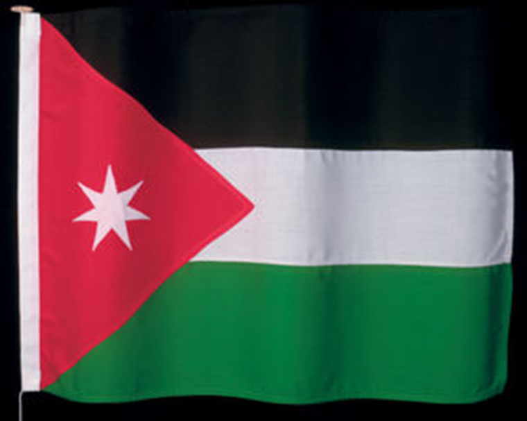 Jordan To Tap Market Emea Finance