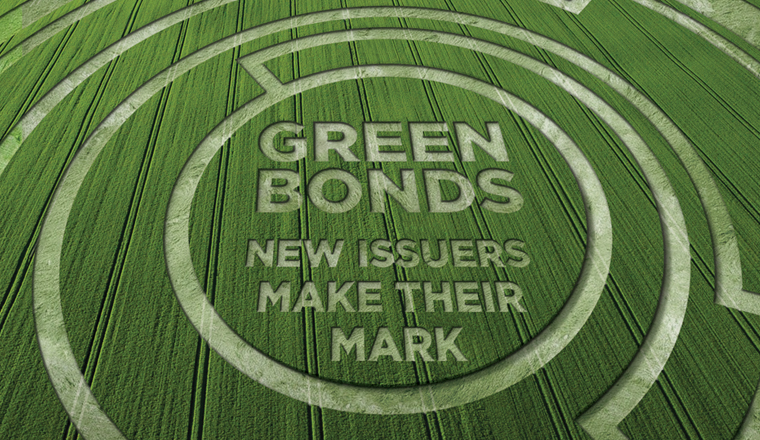 Cover story: The growth of green bonds