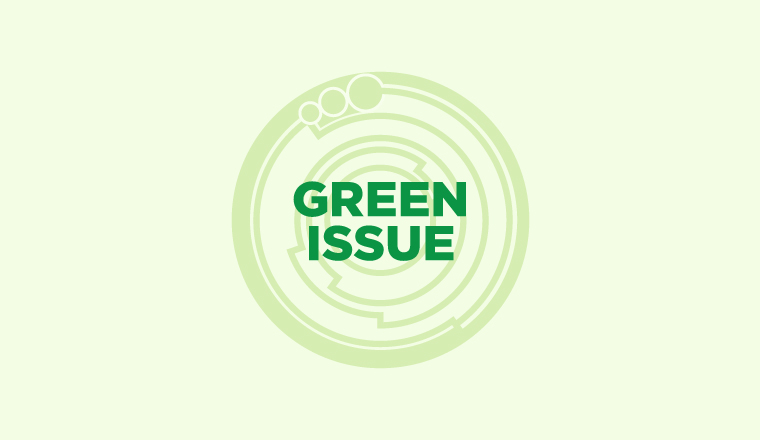 Green project finance news