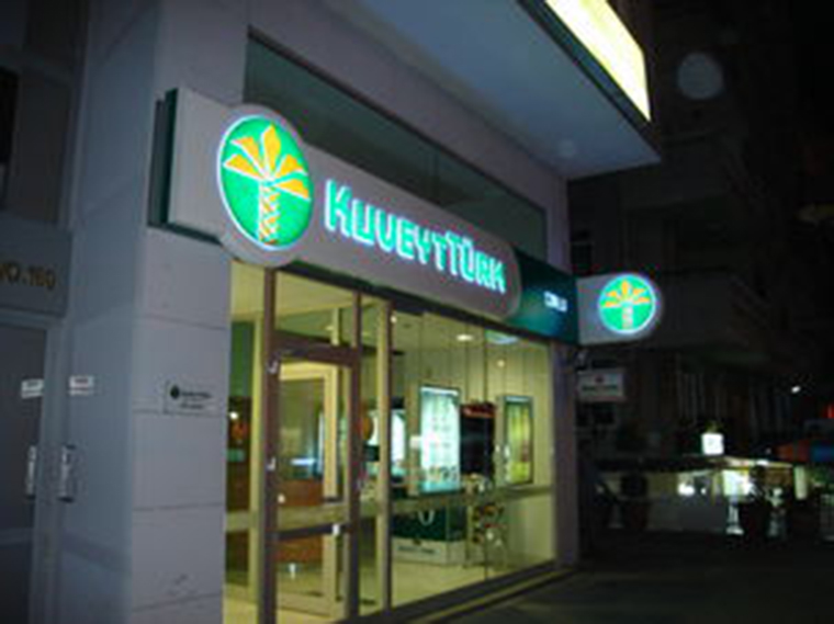 Kuveyt Turk secures Islamic loan