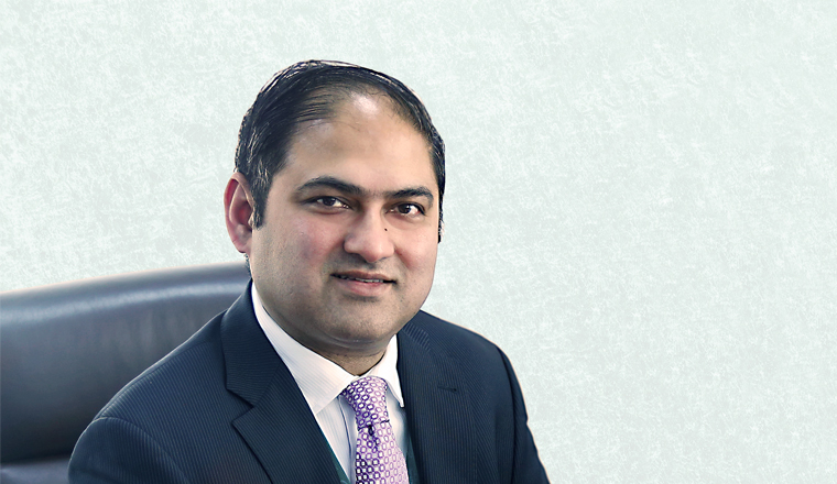 Interview: Bank Dhofar's Shankar Sharma