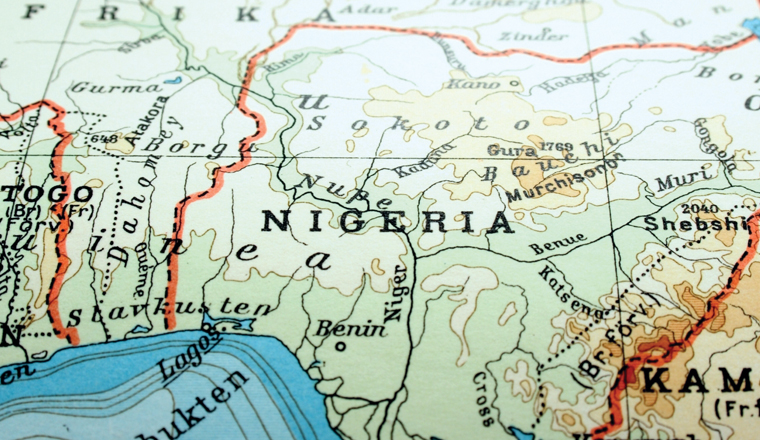 Nigeria: Trying for the top tier