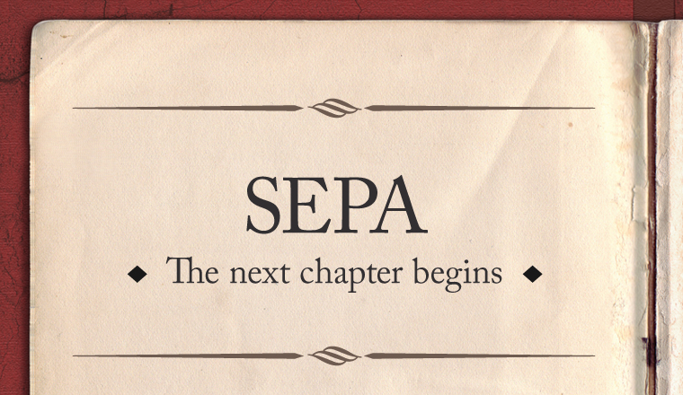 SEPA: The next chapter