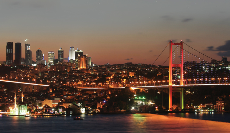 Turkey taps eurobonds for US$1.5bn