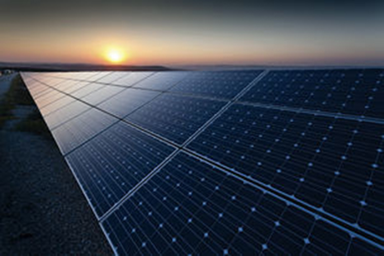 South African banks back solar plant