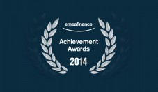 Achievement Awards 2014