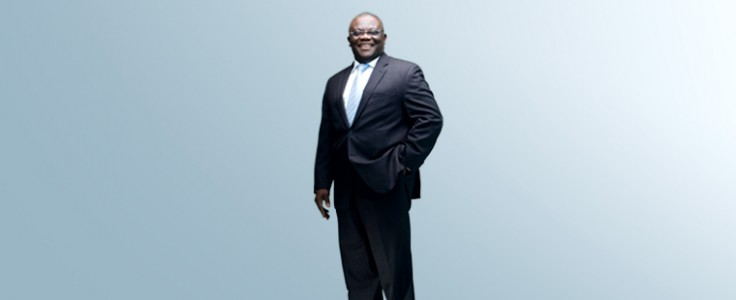 Interview: Ecobank CEO Albert Essien