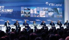 TEAM TALK: VTB Capital