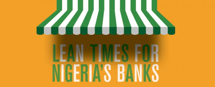 Lean times for nigeria's banks