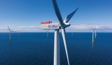 European offshore wind set for a sea change