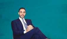 In profile: Carbon Holding's Basil El-Baz
