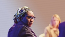 In Profile: Nigeria's finance minister Zainab Ahmed