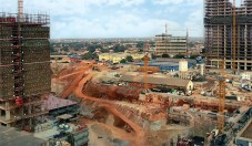 Angola's economy: After the boom