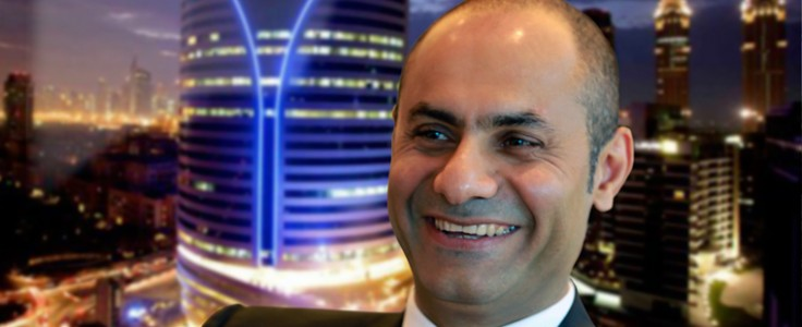 Interview: Adil Taqi, Damac Properties' CFO