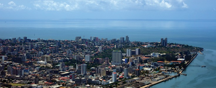 Mozambique's natural gas production moves forward